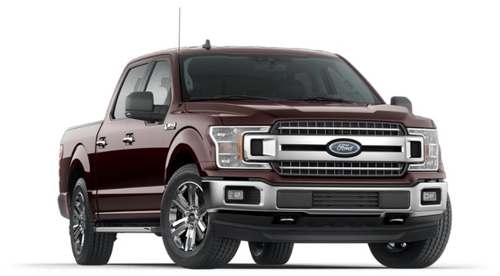Donnell Ford Boardman >> New 2019 Ford F-150 XLT for sale at Donnell Ford| VIN:1FTEW1EP9KFB34375